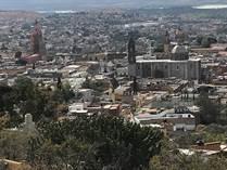Lots and Land for Sale in Los Balcones, San Miguel de Allende, Guanajuato $725,000
