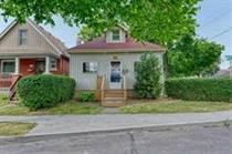 Homes for Sale in Barton, Hamilton, Ontario $449,000