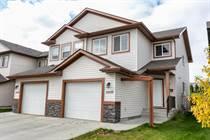 Homes for Sale in Kirkness, Edmonton, Alberta $314,900