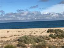Lots and Land for Sale in South Campos, San Felipe, B.C. Mexico, Baja California $375,000