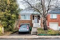 Homes Sold in Eglinton/Marlee, Toronto, Ontario $699,900