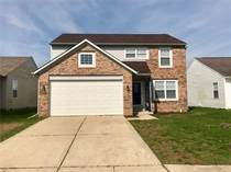 Homes for Sale in Cumberland Lakes, Indianapolis, Indiana $159,900