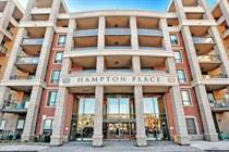 Condos Sold in Stouffville, Whitchurch Stouffville, Ontario $1,199,000