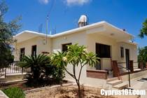 Homes for Sale in Emba, Paphos €249,000