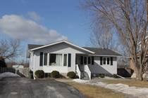 Homes Sold in Deseronto, Ontario $250,000