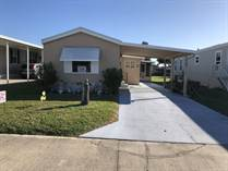 Homes for Sale in The Lakes At Countrywood, Plant City, Florida $15,000