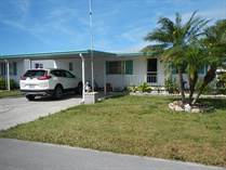 Homes Sold in HarborView , New Port Richey, Florida $26,600