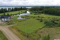 Lots and Land for Sale in Candle Lake, Saskatchewan $99,000