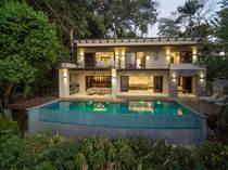 Homes Sold in Manuel Antonio, Puntarenas $1,995,000