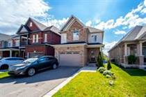 Homes for Sale in Wilson/Greenhill, Oshawa, Ontario $668,900