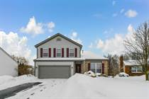 Homes Sold in North Woods, Marysville, Ohio $271,500