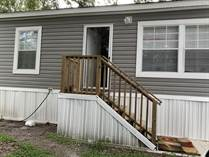 Homes for Sale in Bay West Club, Tampa, Florida $79,000