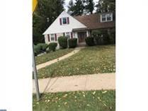 Homes for Sale in Lavrock, Cheltenham Township, Pennsylvania $359,000