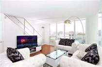 Condos for Rent/Lease in Toronto, Ontario $6,000 monthly