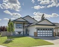 Homes for Sale in Cimarron, Okotoks, Alberta $459,900