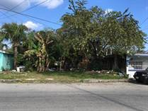 Lots and Land for Sale in Adolfo Lopez Mateos, Cozumel, Quintana Roo $1,200,000