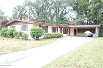 Homes for Rent/Lease in Grove Park, Jacksonville, Florida $1,299 monthly