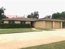 Homes Sold in Childress, Texas $155,000