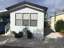 Homes for Sale in Grand Bay, Dunedin, Florida $30,000