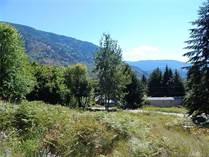 Lots and Land Sold in Castlegar, British Columbia $94,900