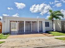 Homes for Sale in Urb. Ciudad Real, Vega Baja, Puerto Rico $135,000