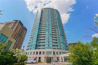 60 Byng Ave, Suite 2607, Toronto, Ontario