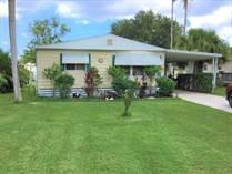 Homes for Sale in Village Glen, Melbourne, Florida $80,000