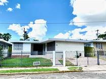 Homes for Sale in San Ignacio, San Juan, Puerto Rico $224,000