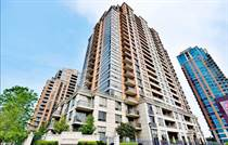 Condos for Rent/Lease in Dundas/Kipling, Toronto, Ontario $2,185 monthly