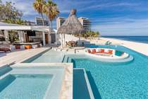 Homes for Sale in San Jose del Cabo, Baja California Sur $8,000,000