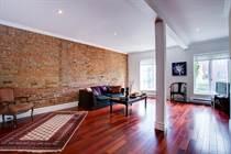Homes Sold in Plateau, Montréal, Quebec $0