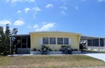Homes for Sale in Park East, Sarasota, Florida $52,000