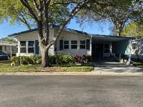 Homes Sold in Southwind Mobile Home Park, Palm Harbor, Florida $68,800