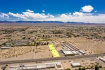 Commercial Real Estate for Sale in Pebble Lake, Fort Mohave, Arizona $310,575