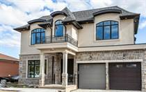 Homes for Sale in Upper Middle/Oxford, Oakville, Ontario $2,195,000