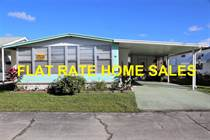 Homes for Sale in Heritage Plantation, Vero Beach, Florida $14,995