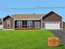 Homes for Sale in Holyrood, Newfoundland and Labrador $410,900