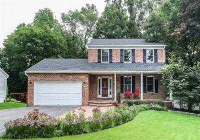 10081 Wesleigh Dr, Columbia, MD 21046