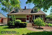 Homes Sold in St. Clair College Area, Windsor, Ontario $309,900