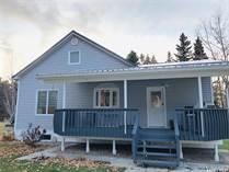 Homes for Sale in Saskatchewan, Hudson Bay Rm No. 394, Saskatchewan $310,000