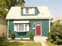 Homes for Sale in Saskatoon, Saskatchewan $130,000