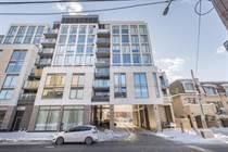 Condos for Sale in New Edinburgh, Ottawa, Ontario $464,900
