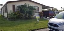 Homes for Sale in Lamplighter Village, Melbourne, Florida $35,000