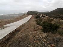Lots and Land for Sale in Playas de Rosarito, Baja California $22,000
