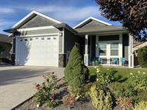 Homes for Sale in Westbank Centre, British Columbia $635,000