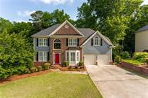 Homes for Sale in Powder Springs, Georgia $349,900