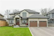 Homes for Sale in Talbotville Royal, Southwold, Ontario $1,099,900
