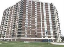 Condos for Sale in Eglinton East, Toronto, Ontario $378,000