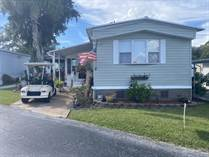 Homes Sold in Oak Point, Titusville, Florida $52,500