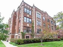 Condos for Sale in South Evanston, Evanston, Illinois $219,700